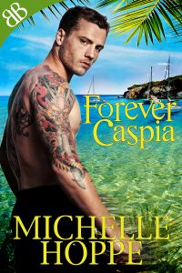 Forever Caspia Cover